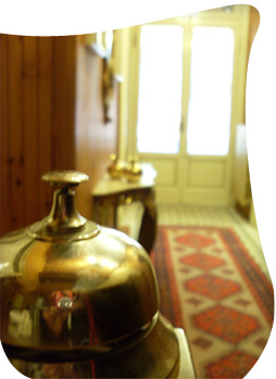 prenotazioni hotel corona salsomaggiore terme
