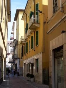 Via Loschi