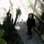 Signora Marziani direzione Hotel Corona Salsomaggiore